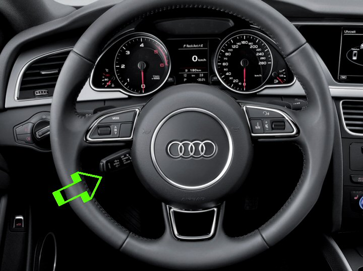Cruise Control Supply Amp Fit Audi A5 8t S5 8t 2007 2012