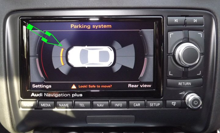 Car Backup Sensors Reviews
