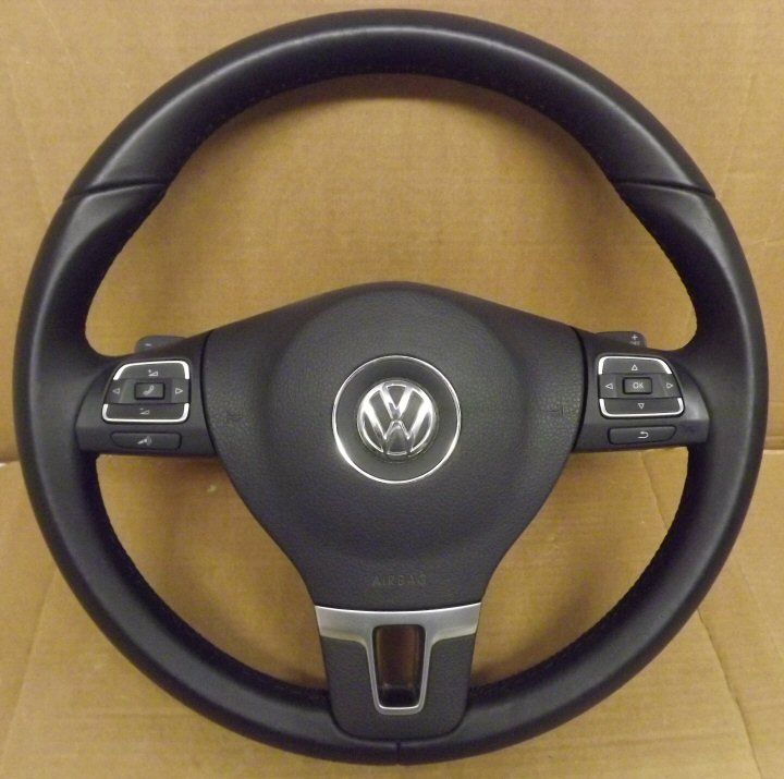 Vwvortex Com Wtb Airbag Or Airbag Cover Bring To H2oi